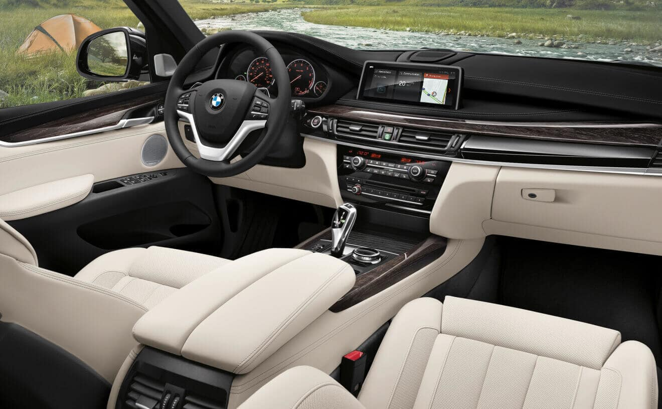 Bmw X5 Give The Boss Some Room Peaklife