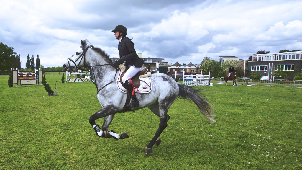 5 Horse Riding Tips For A Beginner Peaklife