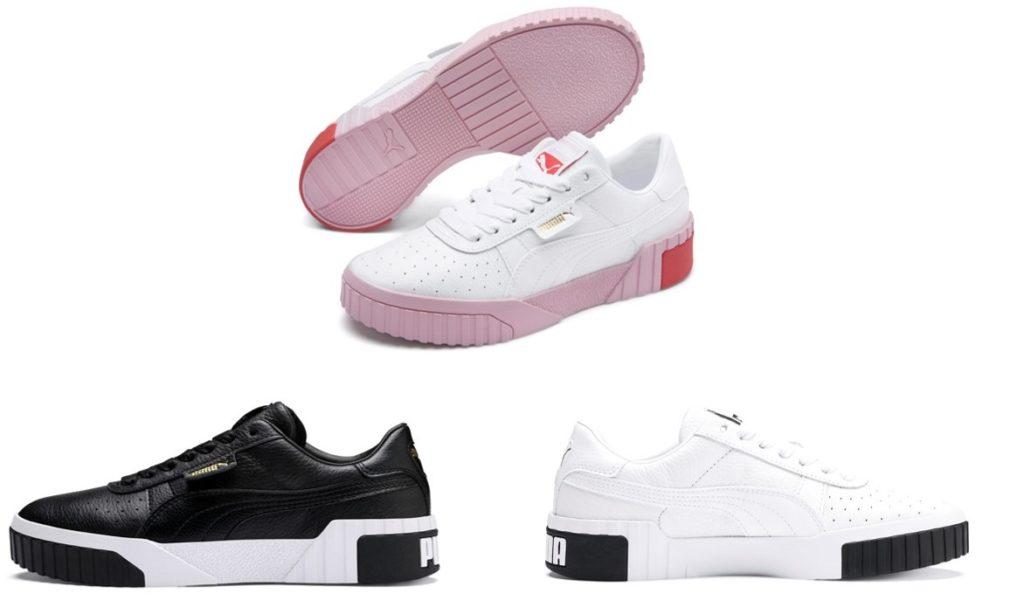 4ec1f11a42c0 Trendiest Sneaker Stories of SS 19