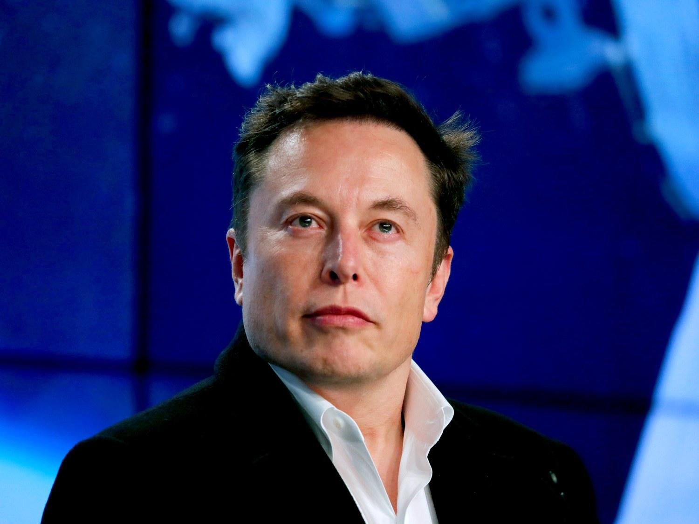 Milestones Achieved By Elon Musk Peaklife