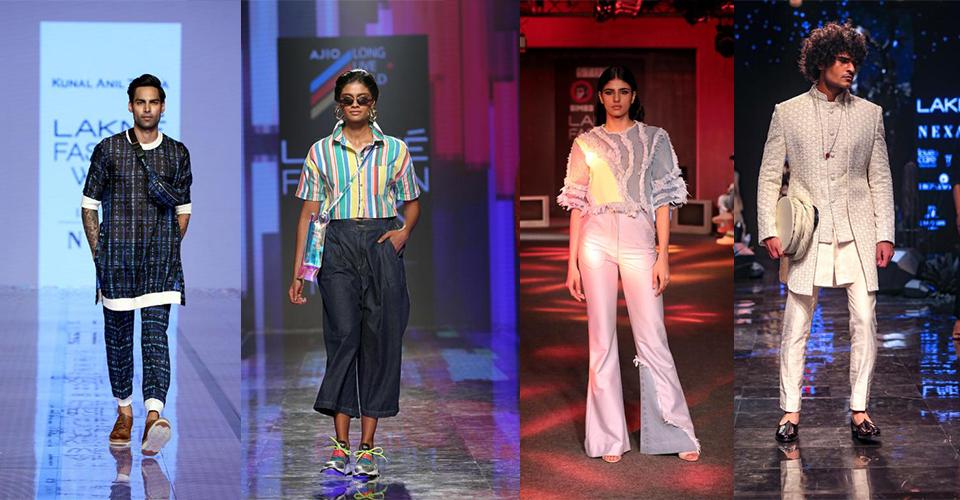 Looks To Take Away From Lakme Fashion Week 2020 Peaklife